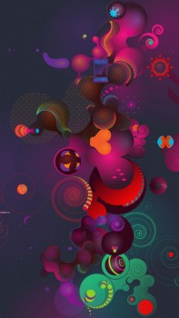 Abstract wallpaper 91